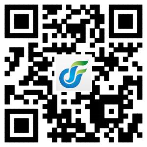 上海阳光辅具网二维码