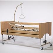 Luna 乐纳 护理床 实木床头板,多种调节方式价格12500