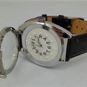 苏州圆梦 视障系列 触摸式指针盲表(皮带) V-883A价格103