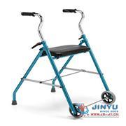 金誉 步行系列 双轮助行器(配坐垫) JY-ZXQ-4价格470