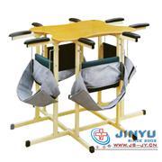 金誉 运动下肢系列 四人站立架 JY-XZ-ZLJ-3价格3600