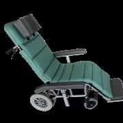 日本河村高靠背轮椅车SY1-RR60-44价格5796